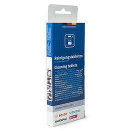 Tabletki czyszczące do ekspresów Bosch 00311970, 00311769, 310575, TZ60001 10 sztuk