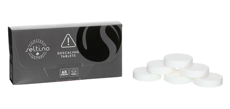 Tabletki odkamieniające do ekspresów Seltino CALC 6 sztuk (1)