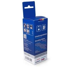 Tabletki odkamieniające do ekspesów Bosch 6 szt. 310967 311864 00311556 Siemens TZ60002