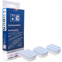 Tabletki odkamieniające 2w1 Bosch Siemens 00311819 576693 TCZ8002 TZ80002