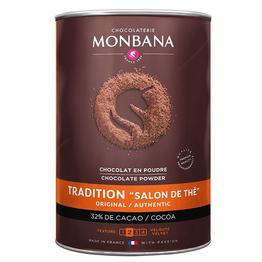 Czekolada na gorąco Monbana Tradition 1kg