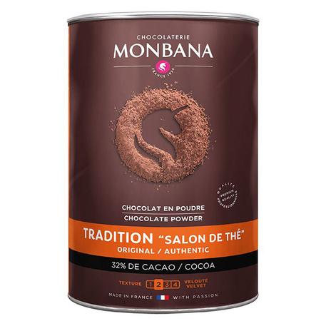 Czekolada na gorąco Monbana Traditionnal 1kg (1)