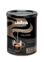 Lavazza Espresso, kawa mielona, puszka 250g