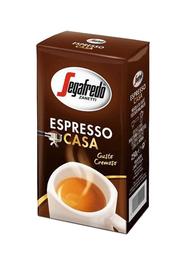 Segafredo Espresso Casa, kawa mielona, 250g