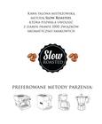 Livorno Style świeżo palona, kawa ziarnista, 1kg (3)