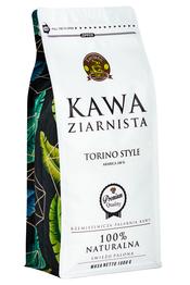 Torino Style świeżo palona, kawa ziarnista, 1kg