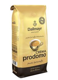 Dallmayr Crema Prodomo, kawa ziarnista, 1kg
