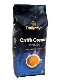 Dallmayr Caffe Crema Perfetto, kawa ziarnista, 1kg