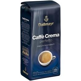 Dallmayr Caffe Crema Perfetto kawa ziarnista 1kg