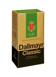Dallmayr Classic, kawa mielona, 500g