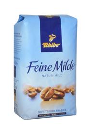 Tchibo Feine Mild, kawa ziarnista, 500g