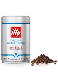 illy Espresso bezkofeinowa, kawa ziarnista, 250g