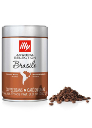 illy Monoarabica Brazil, kawa ziarnista, 250g