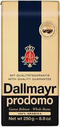 Dallmayr Prodomo, kawa ziarnista, 250g