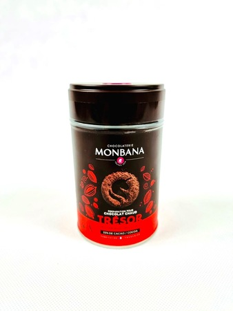 Czekolada na gorąco Monbana Tresor 200g (1)