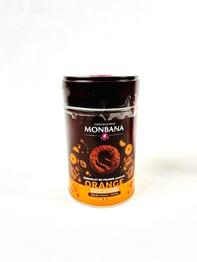 Czekolada na gorąco Monbana Orange 200g