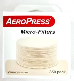 Filtry papierowe- AeroPress