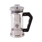 Bialetti French Press Preziosa / Omino 1000 ml- Zaparzacz do kawy  (1)