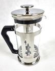 Bialetti French Press Preziosa / Omino 1000 ml- Zaparzacz do kawy  (4)