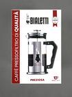 Bialetti French Press Preziosa / Omino 350 ml-Zaparzacz do kawy  (3)