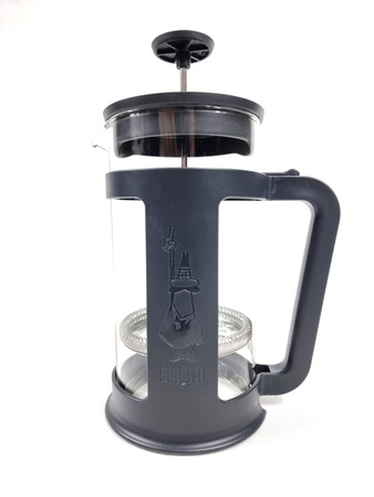 Bialetti French Press Smart 1l Czarna-Zaparzacz do kawy  (1)