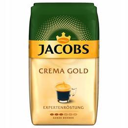 Jacobs Experten Crema Gold kawa ziarnista 1kg