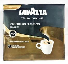 Lavazza L'espresso Italiano Classico 2x250g