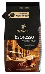 Tchibo Espresso Milano Style kawa ziarnista 1kg