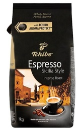 Tchibo Espresso Sicilia Style 1 kg kawa ziarnista