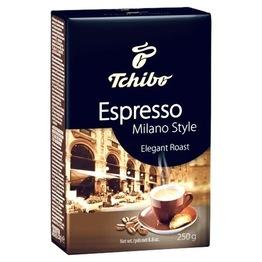 Tchibo Milano Style 250 g, kawa mielona