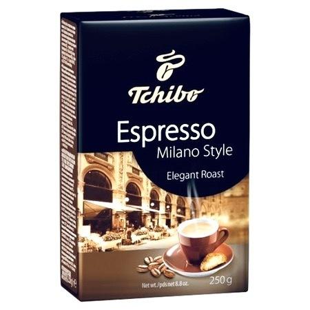 Tchibo Milano Style 250g kawa mielona (1)