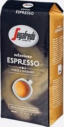 Segafredo Selezione Espresso kawa ziarnista 1kg