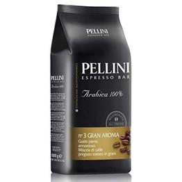 Pellini Gran Aroma  kawa ziarnista 1kg