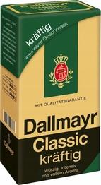 Dallmayr Classic kräftig kawa mielona 500g