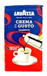 Lavazza Crema E Gusto Classico 250g kawa mielona