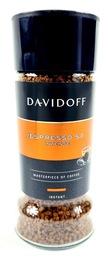 DAVIDOFF ESPRESSO 57 INTENSE kawa rozpuszczalna 100g słoik