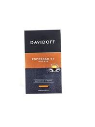 DAVIDOFF ESPRESSO 57 INTENSE kawa mielona 250g