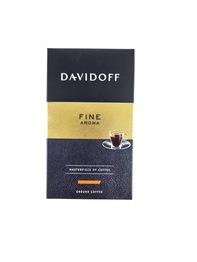 DAVIDOFF FINE AROMA  kawa mielona 250g
