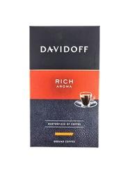 DAVIDOFF RICH AROMA kawa mielona 250g