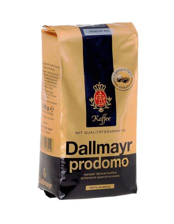 Dallmayr Prodomo, kawa ziarnista, 500g (1)