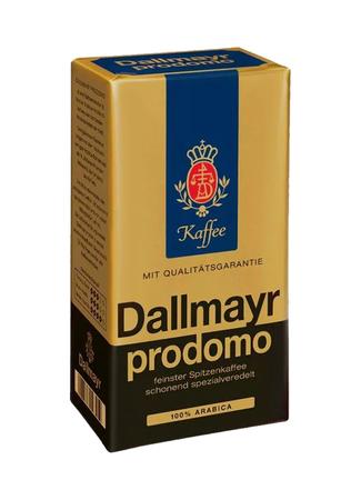 Dallmayr Prodomo, kawa mielona, 500g (1)