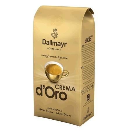 Dallmayr Crema d'Oro kawa ziarnista1kg (1)