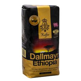 Dallmayr Ethiopia, kawa ziarnista, 500g