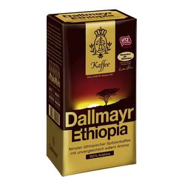 Dallmayr Ethiopia, kawa mielona, 500g