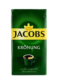 Jacobs Kronung, kawa mielona, 500g