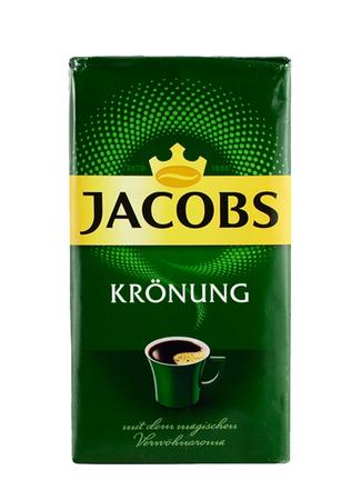 Jacobs Kronung kawa mielona 500g (1)