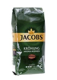 Jacobs Kronung, kawa ziarnista, 500g