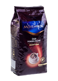 Movenpick der Himmlische, kawa ziarnista, 500g