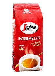 Segafredo Intermezzo, kawa ziarnista, 1kg