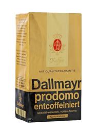Dallmayr Prodomo Entcoffeiniert BEZKOFEINOWA kawa mielona 500g